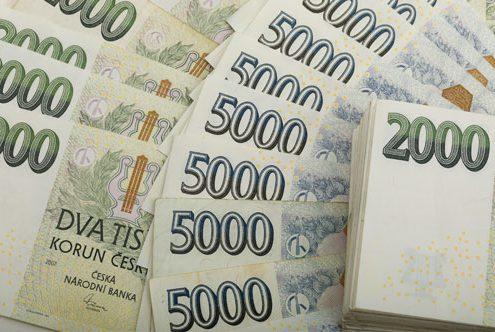 Půjčky v české republice