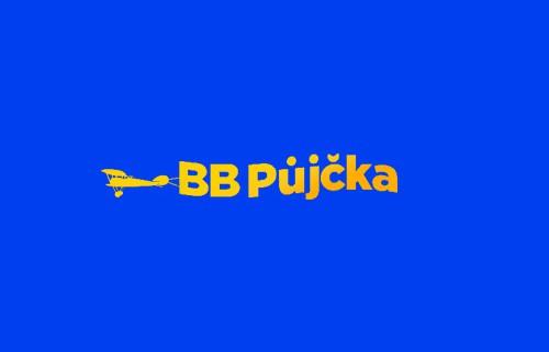 Logo od poskytovatele BB půjčky