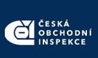 Logo ČOI - Česká obchodní inspekce