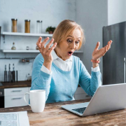 Starobní důchod 2019