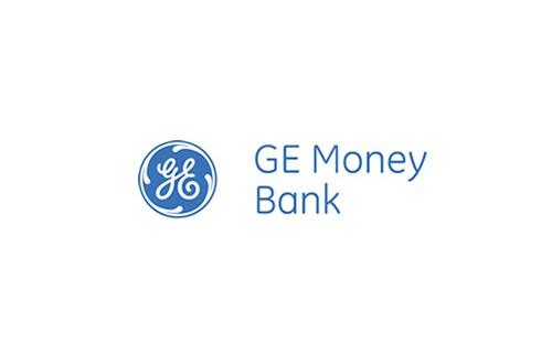 Logo od GE Money Bank - Expres půjčka.
