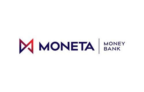 Logo od MONETA Money Bank - Expres půjčka.