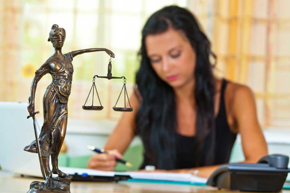 Právní poradna - za svá práva se bijte