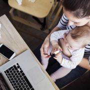 Půjčka na mateřske nebo rodičovské dovolené