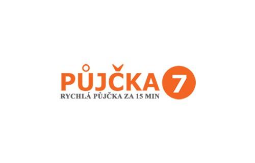 Logo Půjčka7.cz