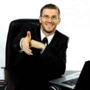 Foto soukromého investora - Jak si sehnat půjčku od soukromé osoby
