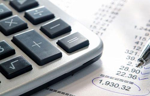 Kalkulačka - Ilustrační foto