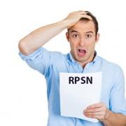 RPSN neboli roční procentní sazba nákladů