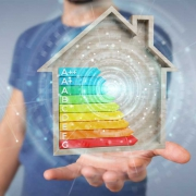Rostoucí cena energií